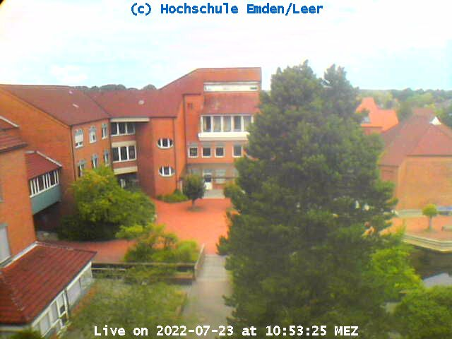 FH O/O/W-Webcam